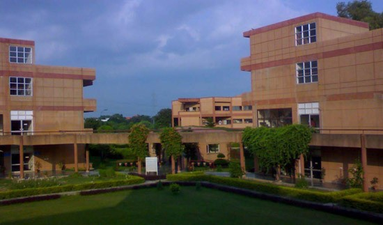 National Institute of Pharmaceutical Education and Research, Mohali