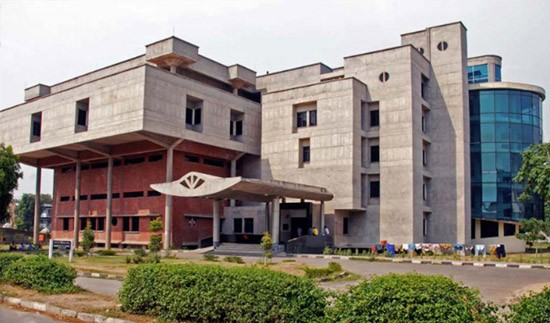 Postgraduate Institute of Medical Education and Research, Chandigarh
