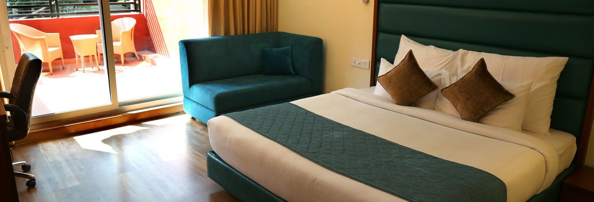 Three Star Hotel for Comfortable Stay, Cheaper Prices in Luxurious Rooms in Mohali near Chandigarh, Hotel Near to Mohali Industrial Area and Mohali PCA Stadium.